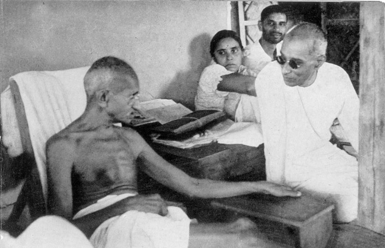 Meaning of 11 Vows – Mahatma Gandhi